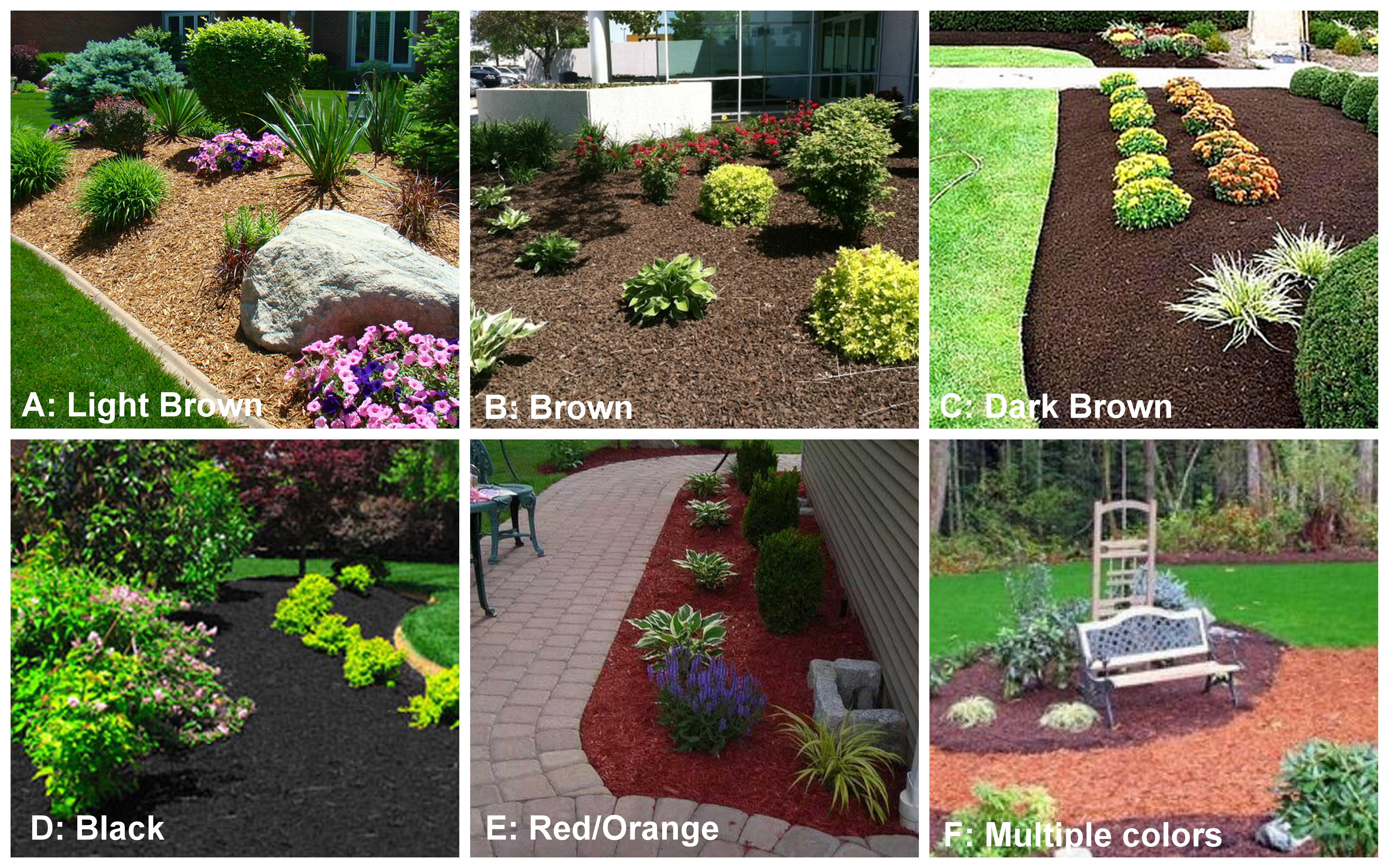 installation inc design services mulch blog garden